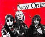 Биография группы New Order - продолжение утраченного коллектива Joy Division (фото)