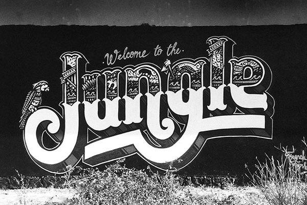 Музыкальный стиль Jungle: хардкорная электронная музыка с примесью регги