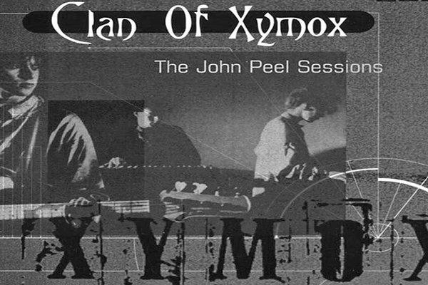 Пару слов о дискографии Clan of Xymox (фото)