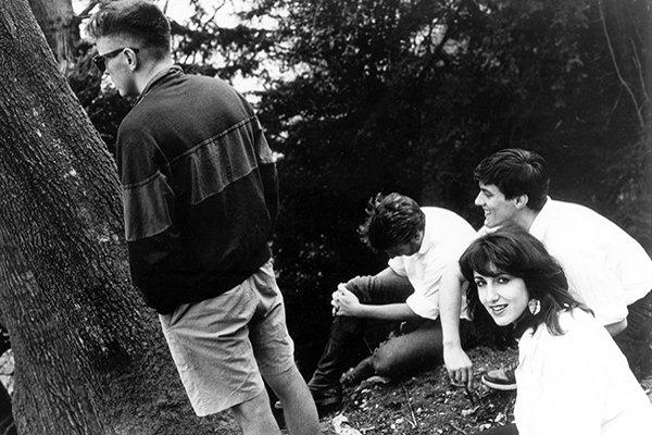 Влияние, совместные проекты и дискография New Order (фото)