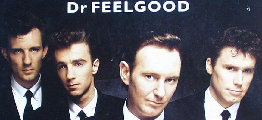 Биография группы Dr. Feelgood - рок-группа с примесью new-wave