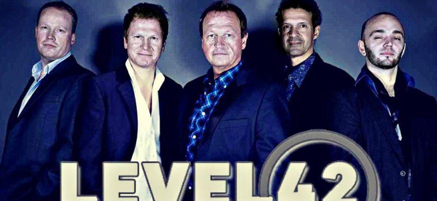 Биография группы Level 42 - мировые хиты романтической музыки