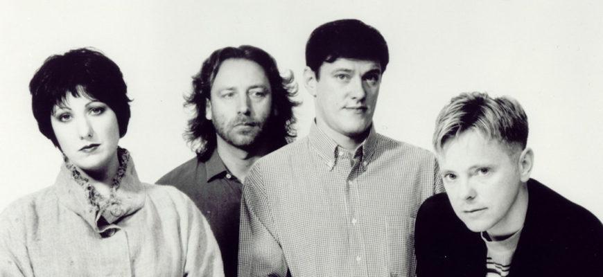 Биография группы New Order - продолжение утраченного коллектива Joy Division