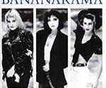 Биография Bananarama - британский женский поп коллектив 80-х годов (фото)