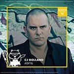 Биография CJ Bolland - бельгийский покоритель электронной музыки (фото)