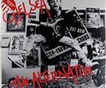 Биография Chelsea - ранний панк-рок в музыкальном Лондоне (фото)
