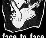 Биография Face to Face - панк-рок группа из жаркой Калифорнии (фото)