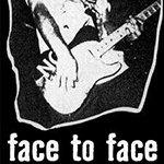 Биография Face to Face: панк-рок группа из жаркой Калифорнии