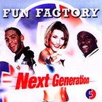 Биография Fun Factory - популярный и мелодичный ED проект из Германии (фото)