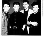 Биография Hipsway - шотландская pop и new wave группа 80-х годов (фото)