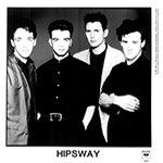 Биография Hipsway: шотландская pop и new wave группа 80-х годов