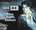 Биография Mo-do - итальянский исполнитель евродэнс движения (фото)
