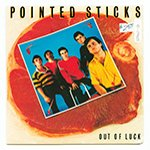Биография Pointed Sticks: канадский punk-rock и new-wave группа