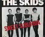 Биография группы Skids - шотландский punk-rock и new wave коллектив (фото)
