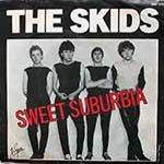 Биография группы Skids: шотландский punk-rock и new wave коллектив