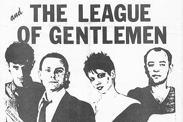 Подъемы и стремительное падение The League of Gentlemen (фото)