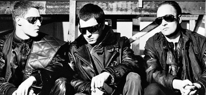 Биография Front 242 - бельгийская музыкальная группа в жанре EBM
