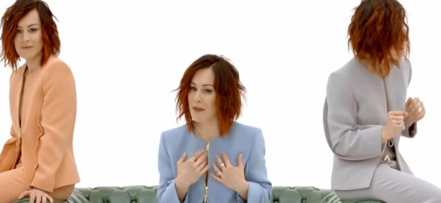 Биография певицы Alexia - евродэнс вокалистка из проекта Ice Mc