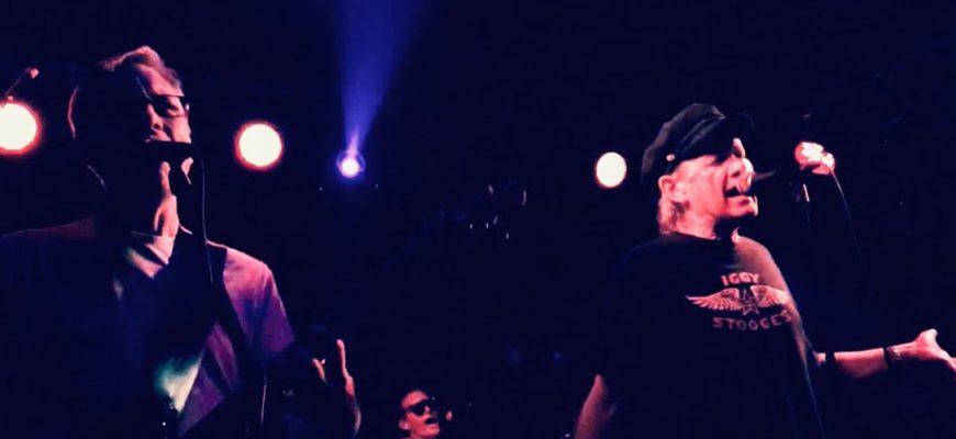 Биография Pointed Sticks - канадский punk-rock и new-wave группа