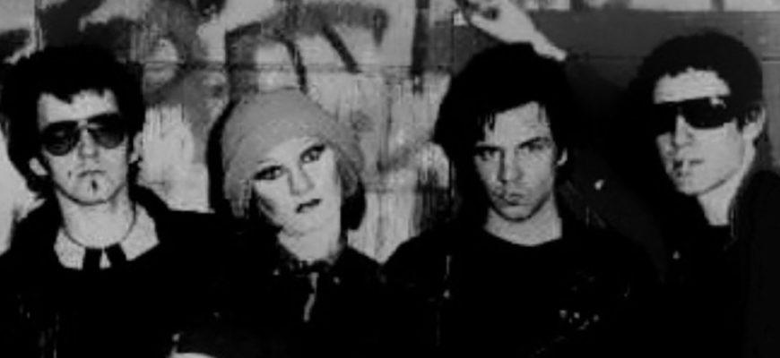 Биография Wayne County & the Electric Chairs - недлительная история панк-коллектива