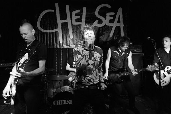 Формирование Chelsea (фото)