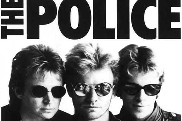 Формирование The Police (фото)