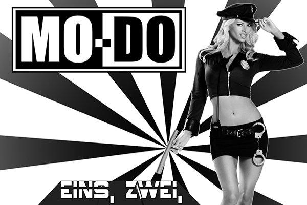 Начало творчества Mo-do (фото)