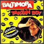 Биография Baltimora: итальянская танцевальная группа 80-х годов