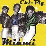 Биография Chi-Pig: силовое рок-трио из Соединенных Штатов