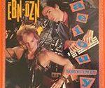 Биография Ebn Ozn - танцевальный поп-дуэт из Нью-Йорка (фото)