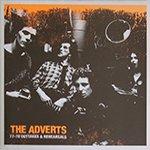 Биография The Adverts - первая группа с женской панк-звездой (фото)