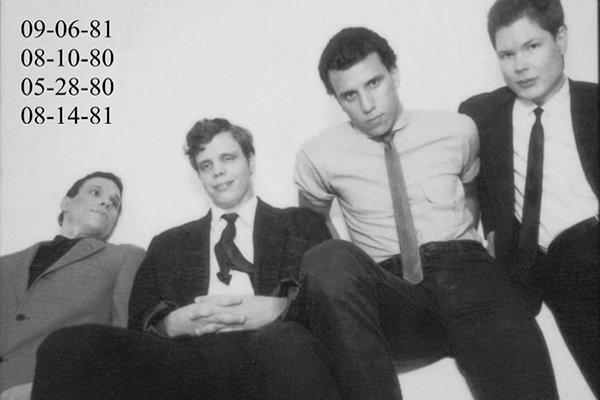 Распад и влияние коллектива The Telefones (фото)