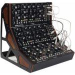 Синтезатор Moog - история легендарного музыкального инструмента (фото)