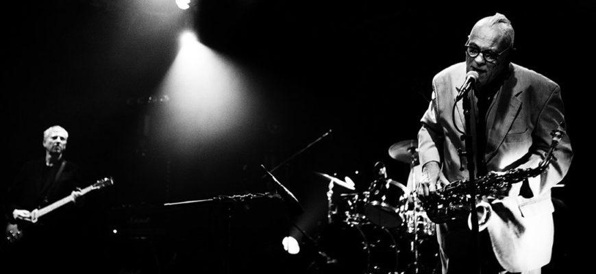 Биография Blurt - необычная группа пост-панк эпохи