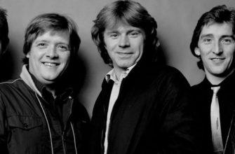 Биография Rockpile - британская рок-н-ролл группа 80-х годов