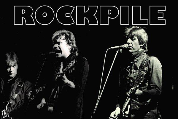 Формирование Rockpile (фото)