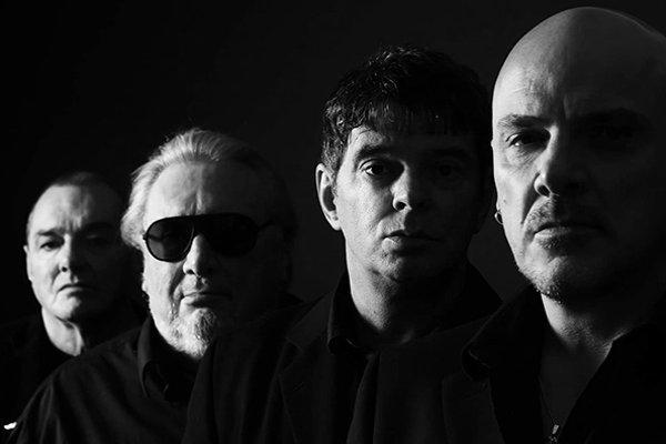 2000-е - что стало с группой The Stranglers (Фото)