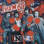 Биография Sham 69 - панк-рок британских улиц от Джимми Пэрси (фото)