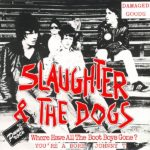 Биография Slaughter & the Dogs: классический коллектив английского панка
