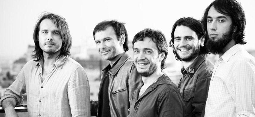 Биография Океан Эльзы - украинская рок поп группа современности