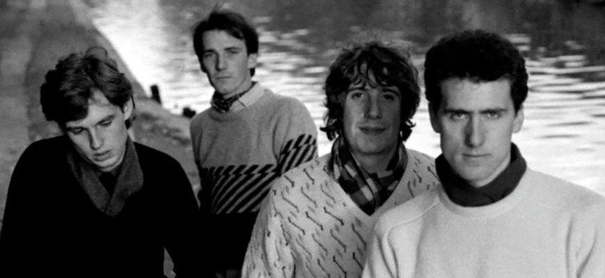 Биография Orchestral Manoeuvres in the Dark - электронная группа из Британии