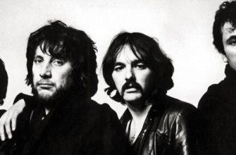 Биография The Stranglers - английская rock и new wave группа из 70-х
