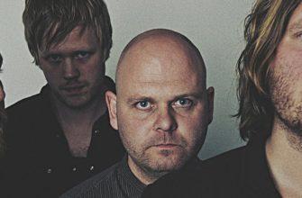 Биография The Mary Onettes - шведская инди-рок-группа