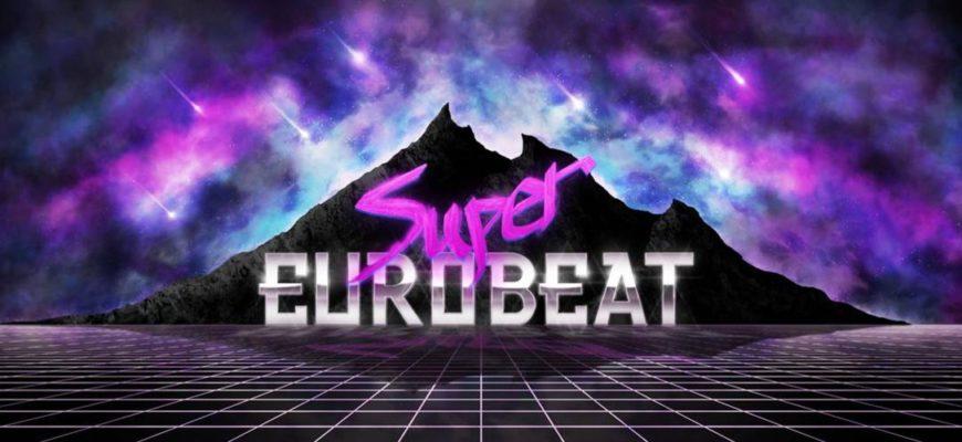 Музыка Eurobeat: танцевальный вариант Eurodisco с британскими корнями
