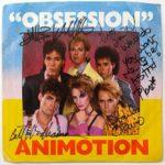 Биография Animotion - американская synthpop группа из Лос-Анджелеса (фото)