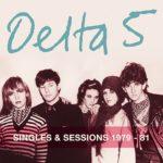 Биография Delta 5: английская пост-панк группа из Англии