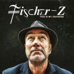Биография Fischer-Z: малоизвестная группа из Великобритании