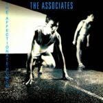 Биография The Associates - шотландская рок-группа Билли Маккензи (фото)