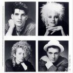 Биография 'Til Tuesday: американский коллектив альтернативного рока и новой волны