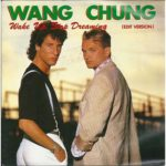 Биография Wang Chung: успешный коллектив новой волны